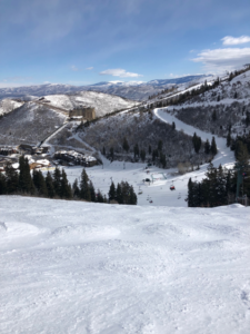 Views at Deer Valley Resort, Utah. Deer Valley Resort Blog.