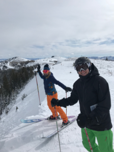 Ski With a Champion at Deer Valley Resort, Utah. Deer Valley Resort Blog.