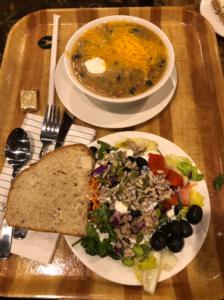 Food at Deer Valley Resort, Utah. Deer Valley Resort Blog.