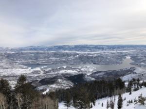 Views at Deer Valley Resort, Utah. Deer Valley Resort Blog.