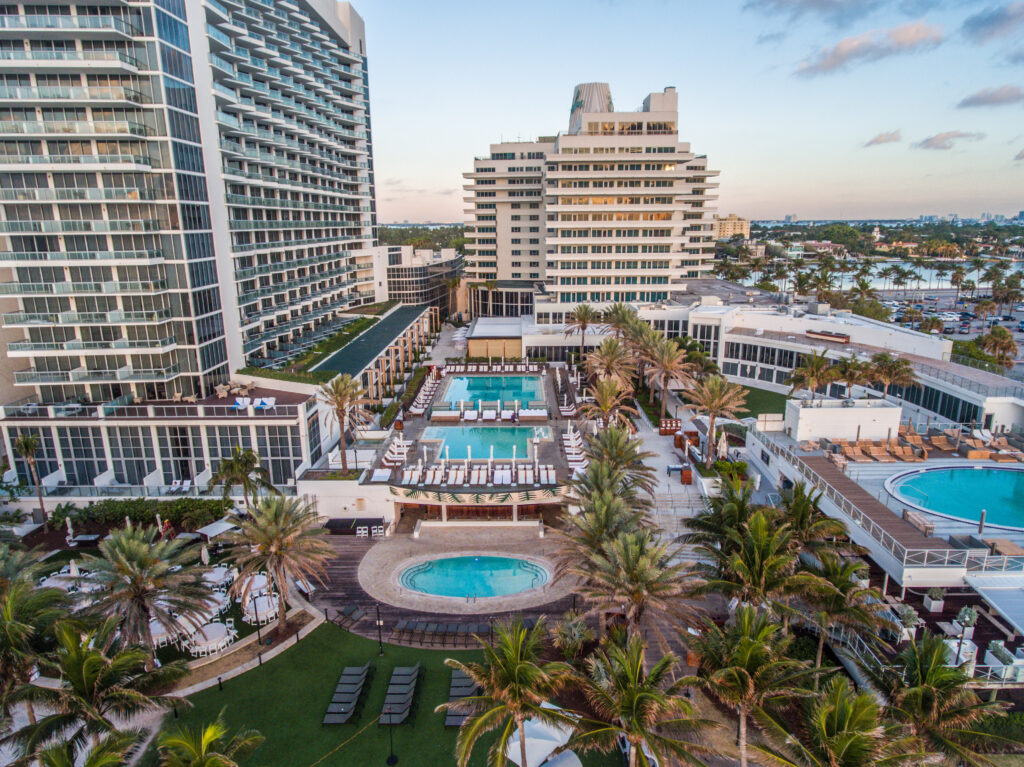 A Weekend in Miami – Nobu Hotel Miami Beach