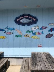 Bandon Fish Market - Bandon, Oregon