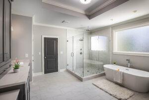 Luxury Bathroom in Atlanta, Georgia