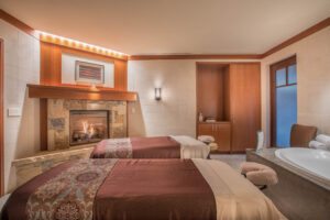 Luxury Hotel Spa Interior Architecture Photography