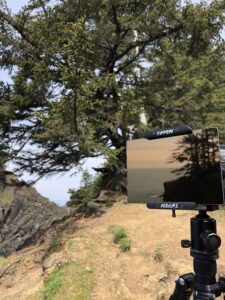 Tiffen NATural Neutral Density Filter - Travel Photography Gear Guide