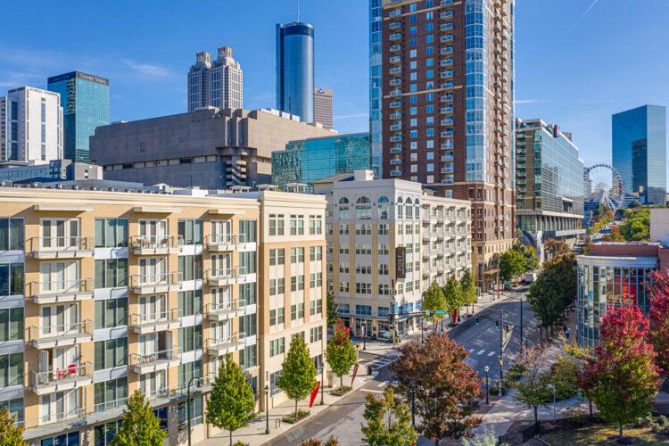 Atlanta Architecture Photographer