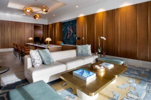 Interior - Ritz-Carlton Residences Waikiki
