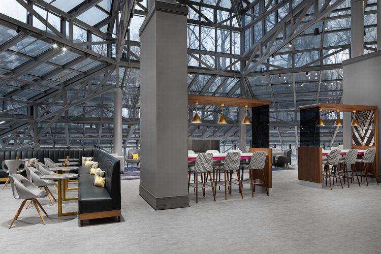 Hospitality Photography Atlanta Georgia Hotels and Resorts Photography