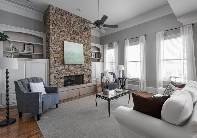 Residential Real Estate Architecture Photography Atlanta
