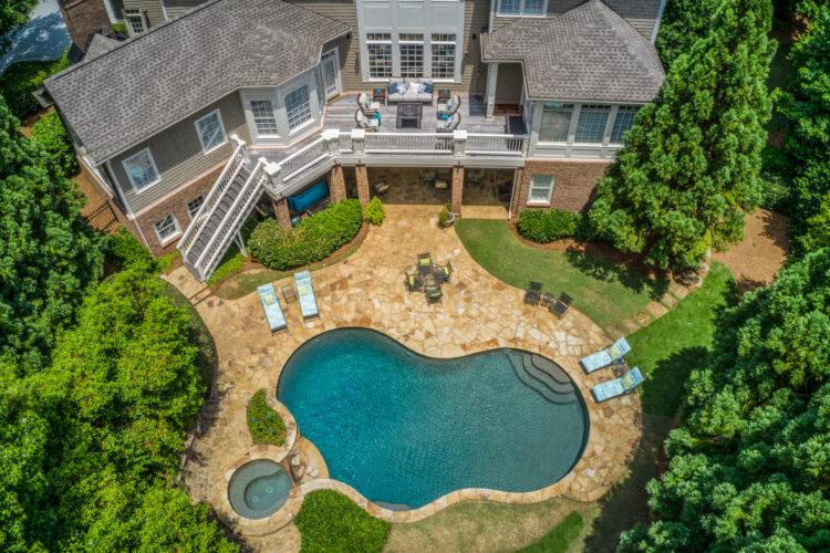 Atlanta Drone Photographer