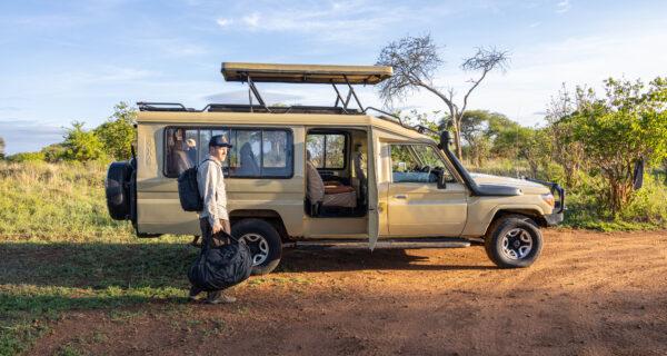 African Safari, Tanzania Safari