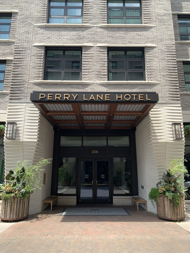 Perry Lane Hotel, Luxury Hotel Savannah, Savannah Hotel
