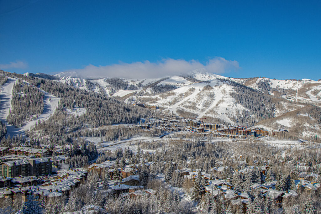 Deer Valley Resort - The Ultimate Insider's Guide